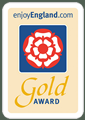 Gold award Guildford self catering accommodation
